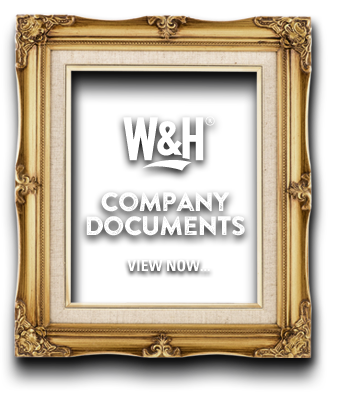 Whiting and Hammond - Company Documents